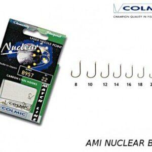Anzol B957 Nuclear Nº8