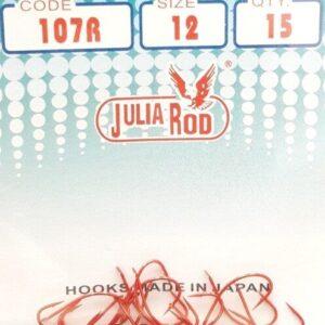 Anzol Maruseigo JuliaRod nr.12 code 107R