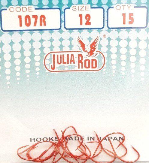 Anzol Maruseigo JuliaRod nr.12 code 107A