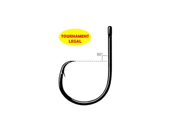 Owner SSW Inline Circle Hooks 6/0 5179-161