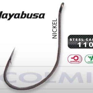 Anzol Hayabusa DSR132 Size 8