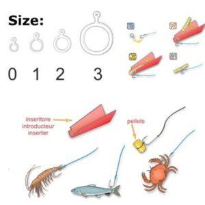 Anel Elastico Stonfo Size 2
