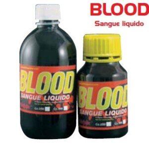 Feromonio Blood Sangue Liquido/Tampinha branca