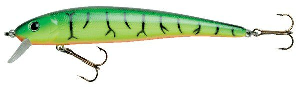 Isca Mitchell Flutuante Minnow FT 90mm/7,4g