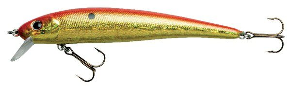 Isca Mitchell Flutuante Minnow RT140mm/16,5g