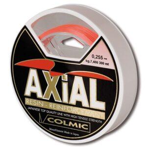 Linha Colmic Axial 0,18mm/300mt