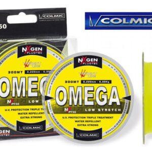 Linha Omega 0,25mm/300mt