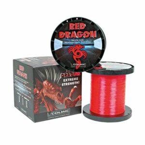 Linha Red Dragon 0.47mm Colmic