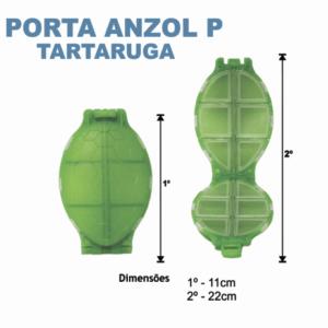 Porta Anzol P Tartaruga Way Fishing