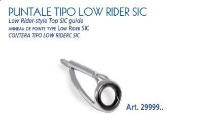 Ponteira Low Rider Lineaeffe 10-2.0