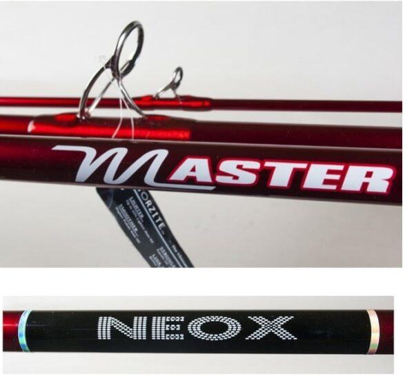 Vara Yuki Neox Master Low Rider Titanum 4,20m