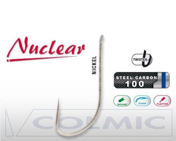 Anzol N510 Nuclear Nº8