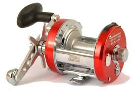Carretilha Abu Garcia 6500 C3 Ct Mag HI Speed
