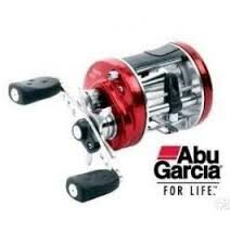 Carretilha Abu Garcia 6601 BCX