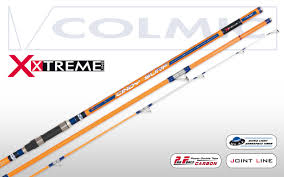 Vara Colmic Cindy Surf 4.20m 100-250gr
