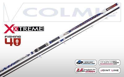 Vara Colmic Zero Sevem F1 4,60m