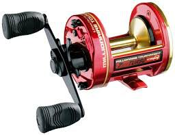 Carretilha Daiwa Millionaire Tournament 7HT Turbo