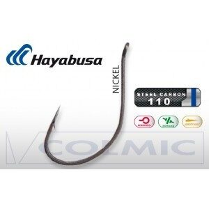 Anzol Hayabusa DSR132 Size 6