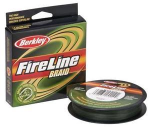 Linha Fireline Braid 270mt/0,20mm