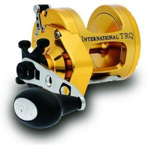 Carretilha Penn International TRQ
