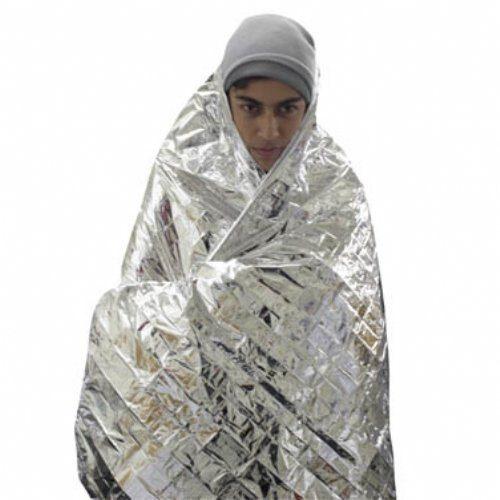 Saco Cobertor de Emergencia Vernon AZTEQ