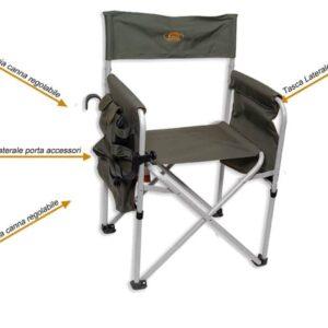 Cadeira Lusso